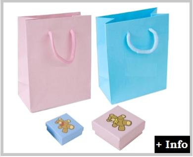 Caja de carton serie dulce