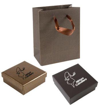 Cajas de carton. Cajas Marrones. Serie Brown