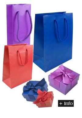 Cajita para regalo