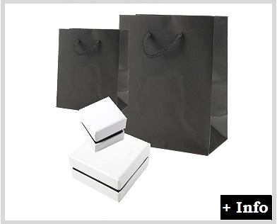Cajas de carton serie chic