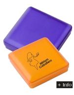 Cajas de Plastico Serie Plastic