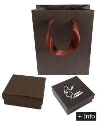 Cajas de Carton, Serie Chocolat