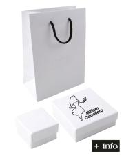 Cajas de Carton. Serie Nieve