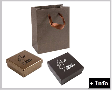 Cajas de Carton serie Brown