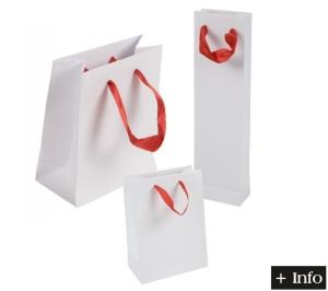 Bolsa de papel para joyeria